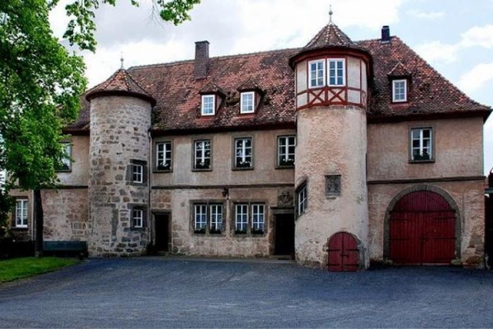 Schloss Fischbach