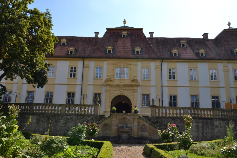 Museum Schloss Oberschwappach