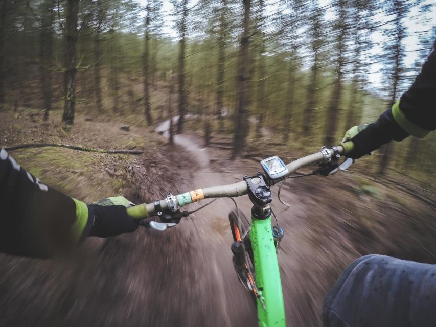 G-Down Trail
