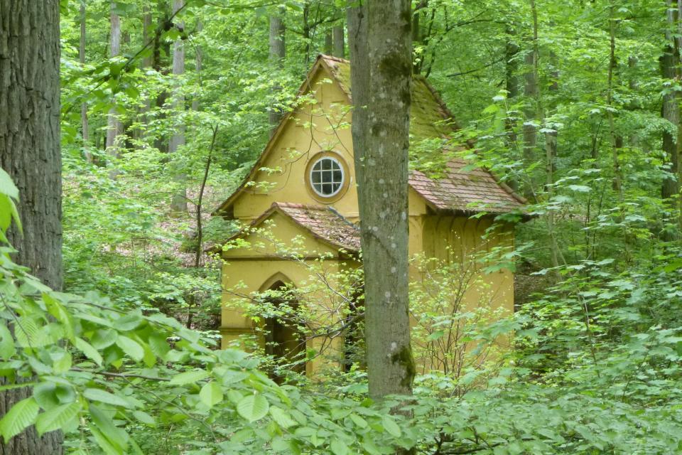 Die Totenkapelle