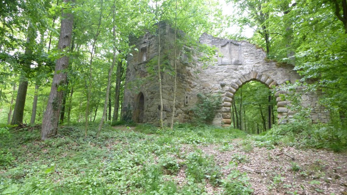 Ruine Altenburg