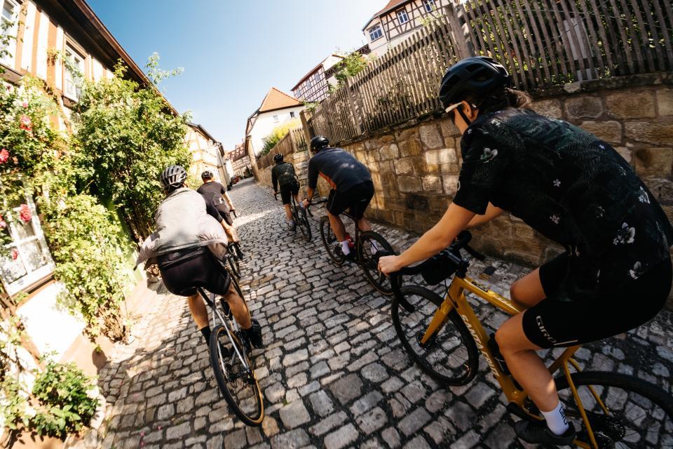 - GRAN FONDO Cycling Magazin