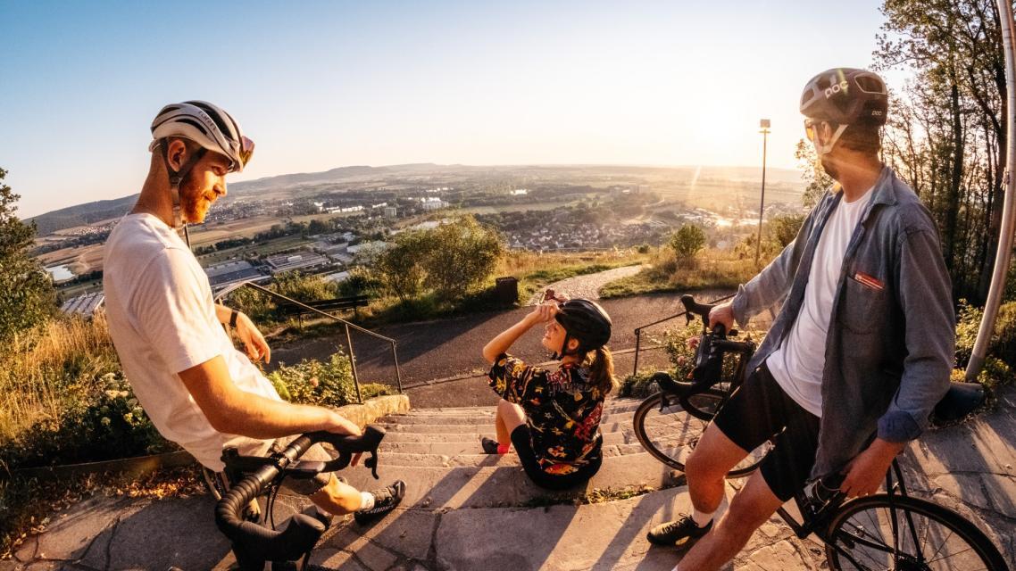 GRAN FONDO Cycling Magazine -