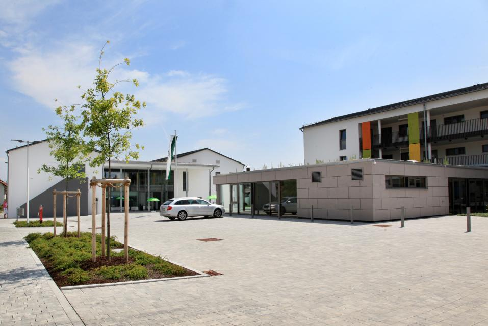 Dorf- und Begegnungszentrum Niederwinkling