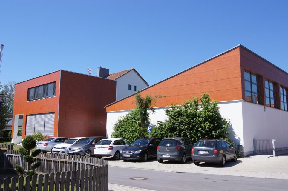 Grundschule Niederwinkling