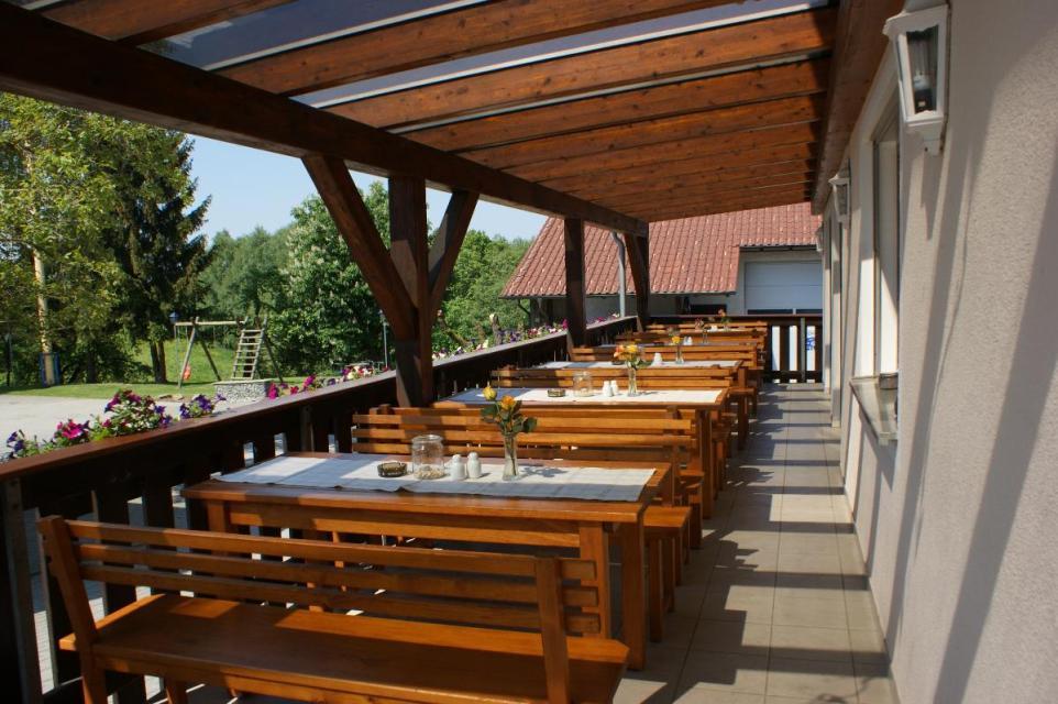 Sommernachtsfest des Stammtisch Lintach-Hunderdorf