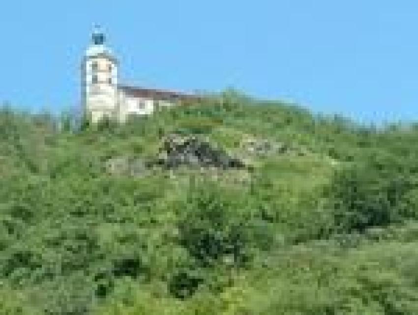 Heimkehrerwallfahrt auf den Bogenberg