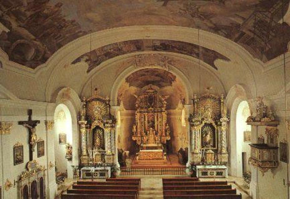Traditionelles KiS-Adventssingen in Schwarzach