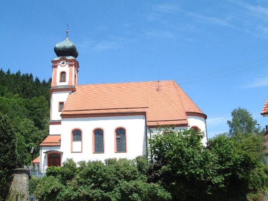 Kräuterbüscherlverkauf in Perasdorf