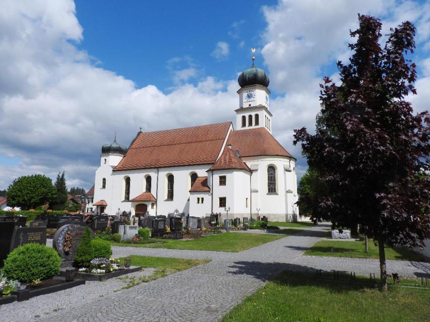 Weihnachtskonzert in der Pfarrkirche Niederwinkling