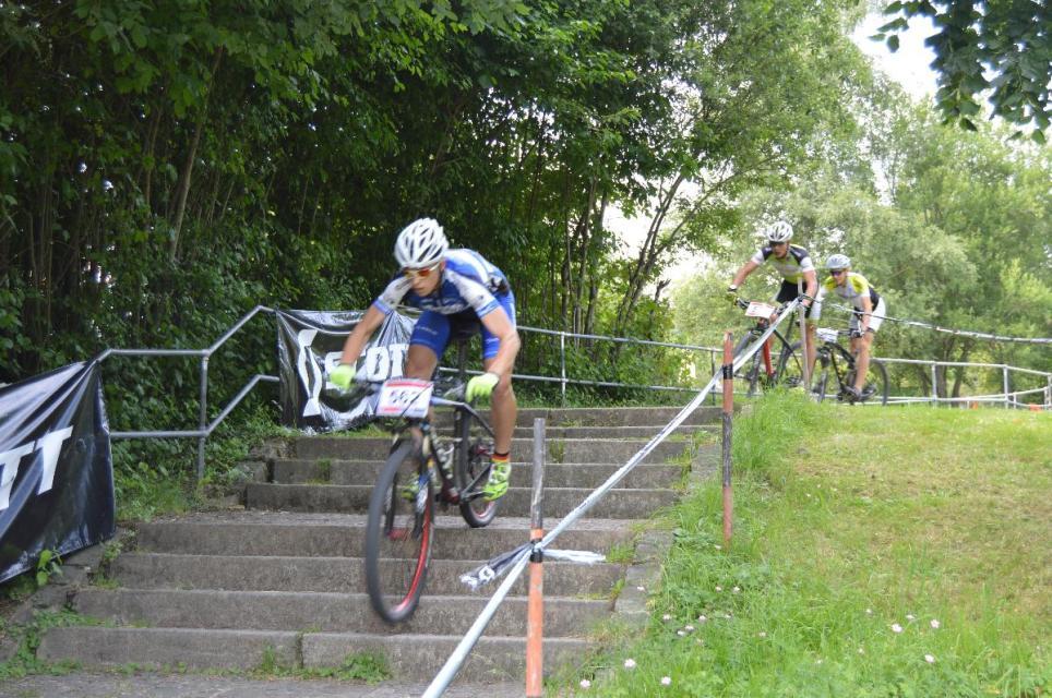 Bayerische Meisterschaft MTB Sprint