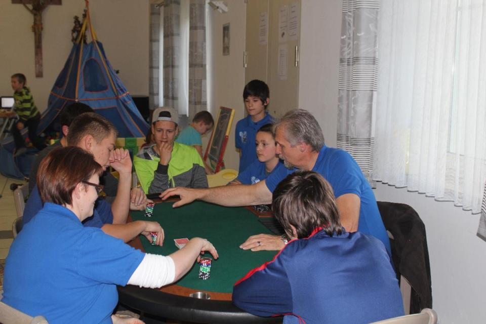 9. Bogener Spiele Tage des Jugend Freizeit Hauses