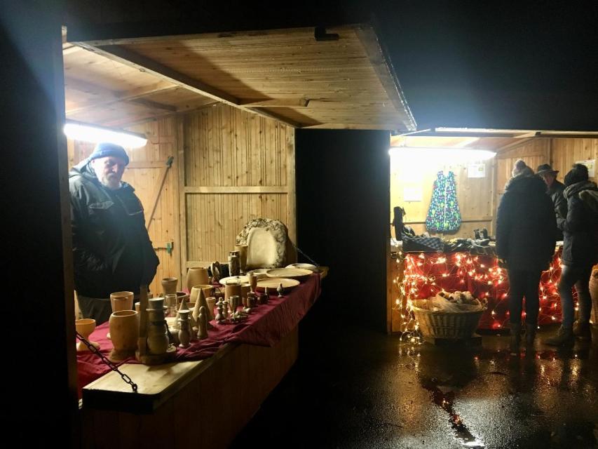 Lohamer Adventzauber - Christkindlmarkt