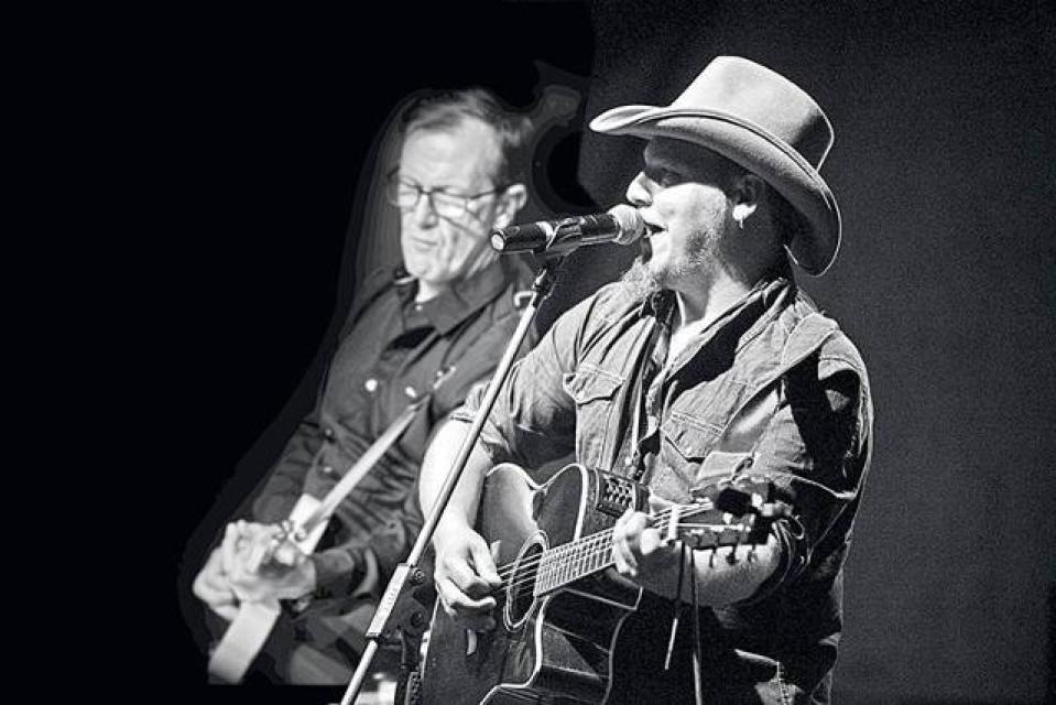 "Konzert: Cash meets Klassik ""Homage to Cash & Countrymusik"""