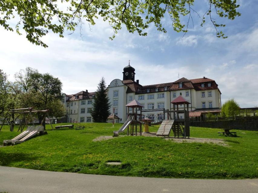 Sommerfest in Kostenz