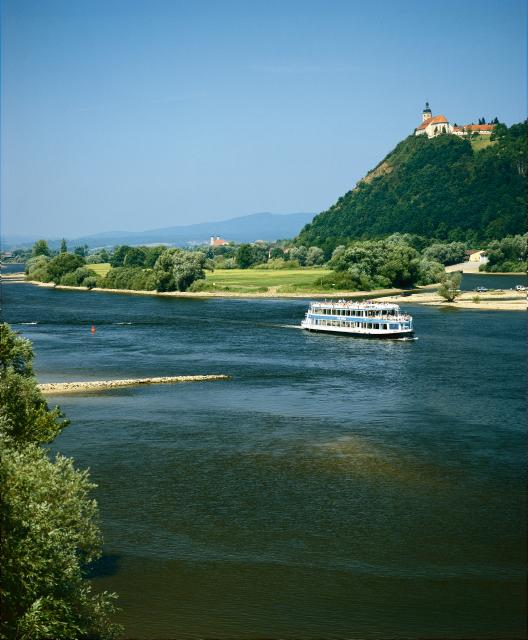 14 Links und rechts der Donau Variante