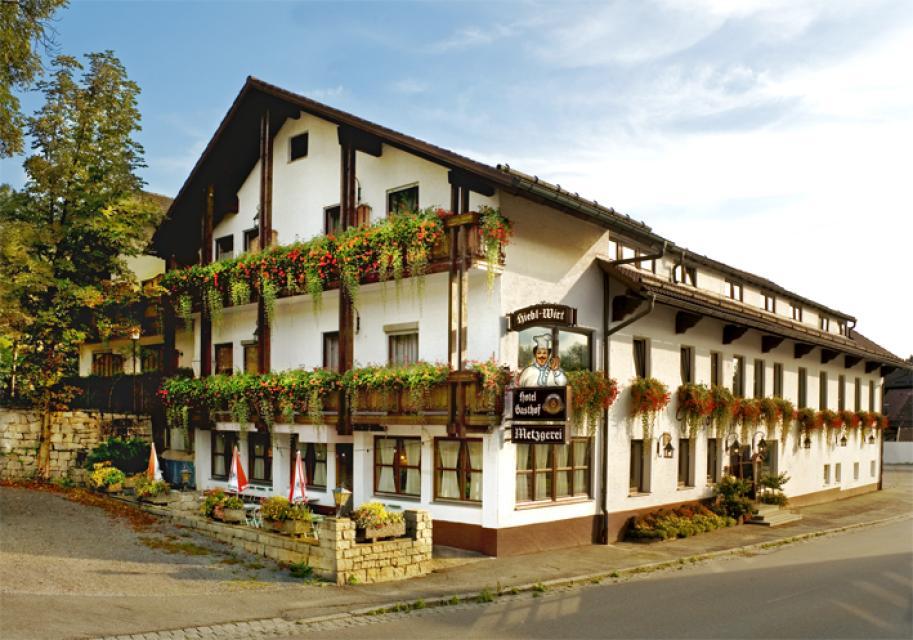 Gasthof Zum Hiebl-Wirt