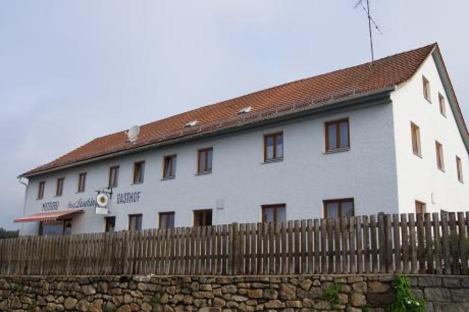 Gasthof Laschinger