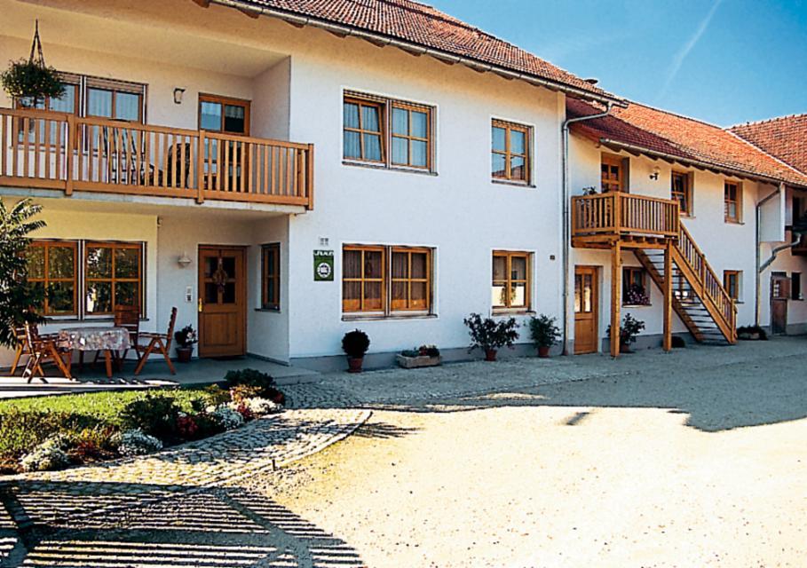 Pension Weiss-Hof