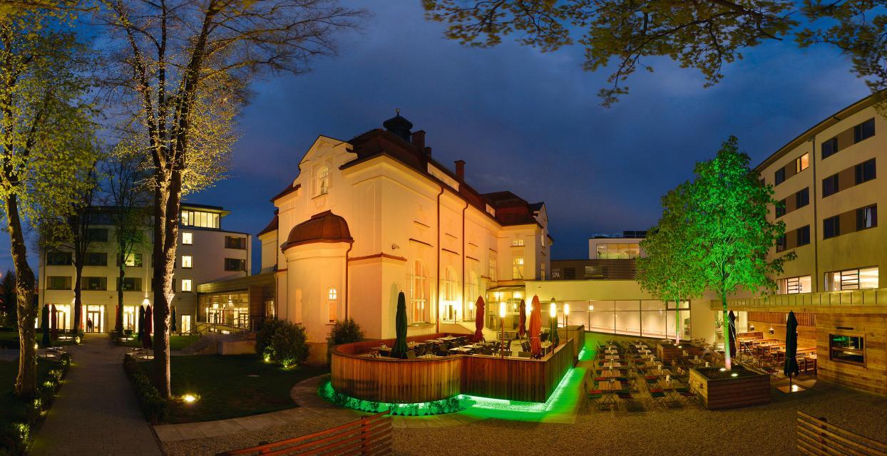 ASAM Hotel & Spa