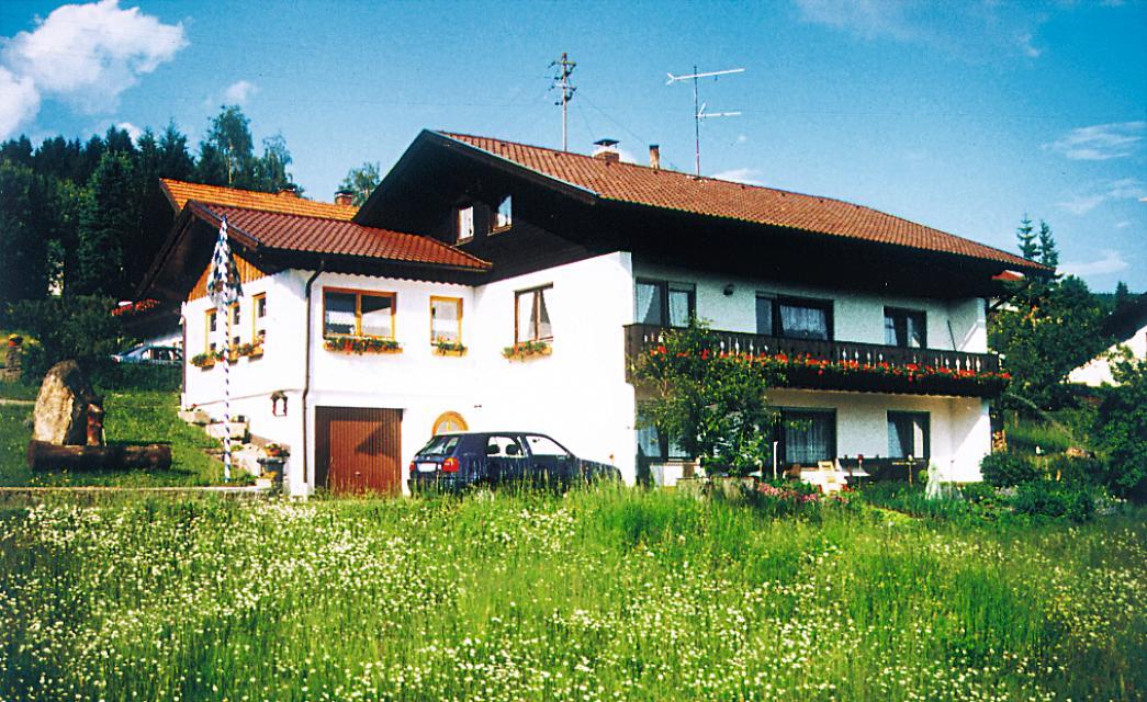 Haus Troiber