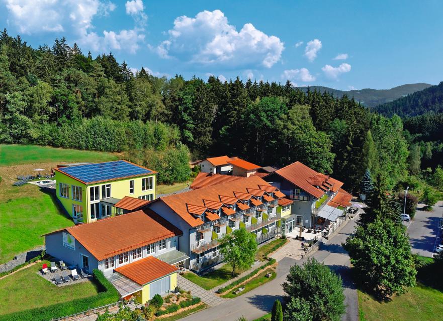 Hotel & SPA Reibener-Hof