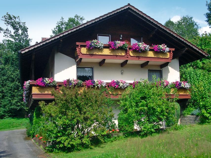 Gästehaus Hiebl