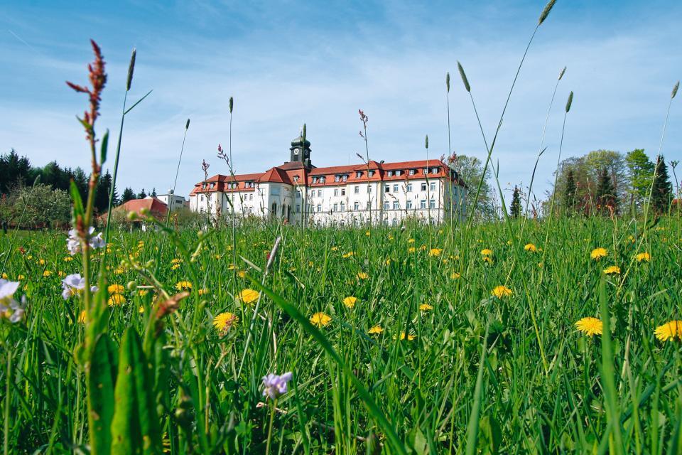 Tagungs- und Erholungshaus Kloster Kostenz