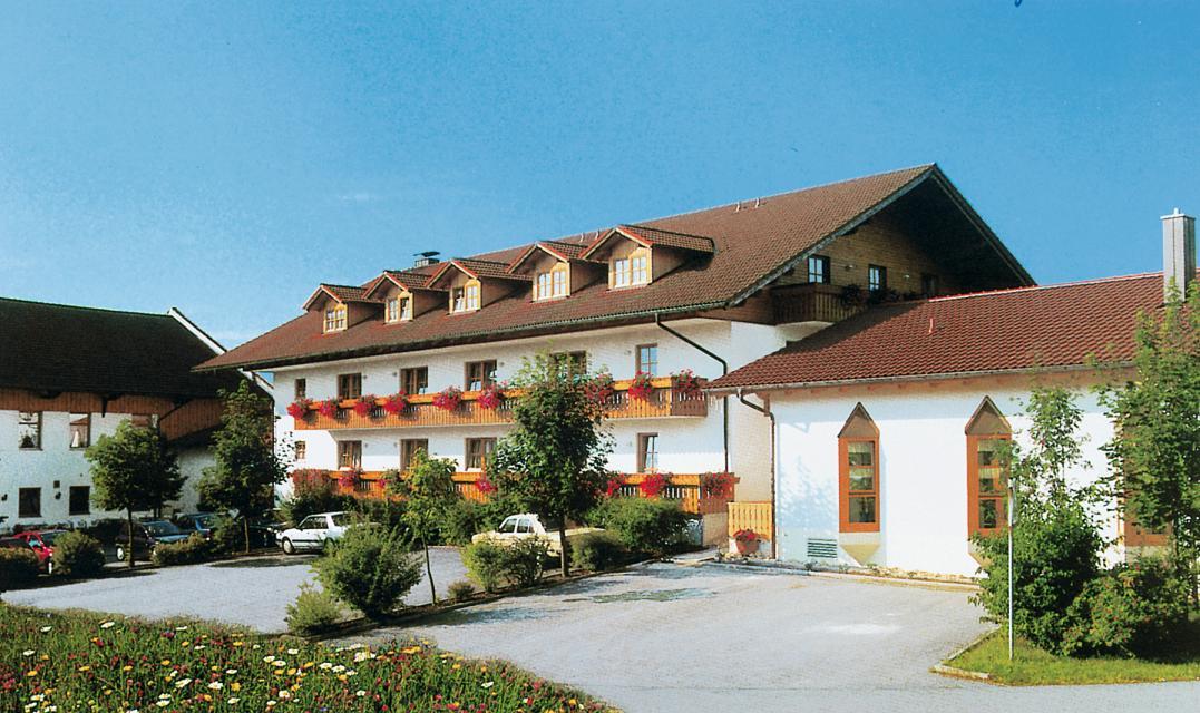 Hotel-Gasthof Dilger