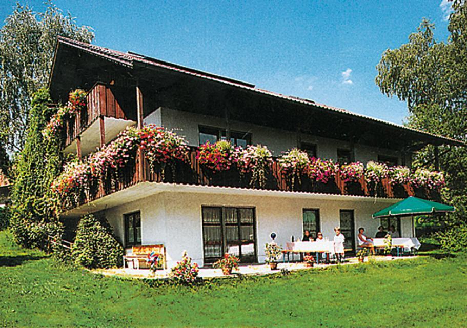Bio-Bauernhof Penzkofer