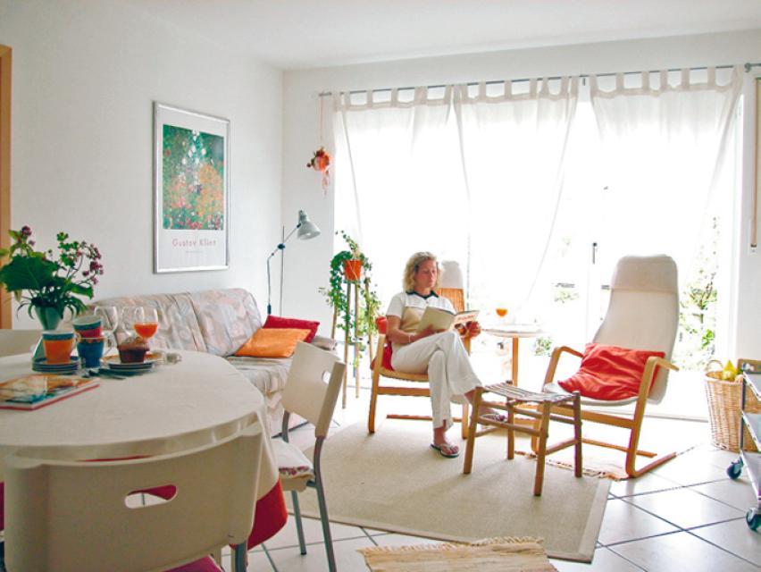 Ferienwohnungen Haus Paradies
