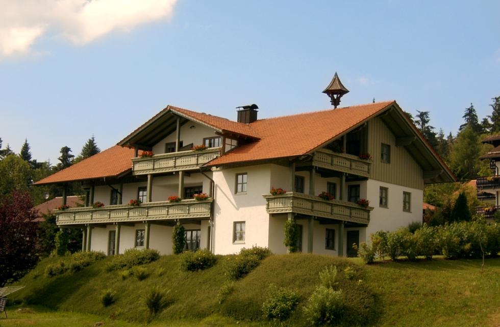 Haus Petzendorfer 1