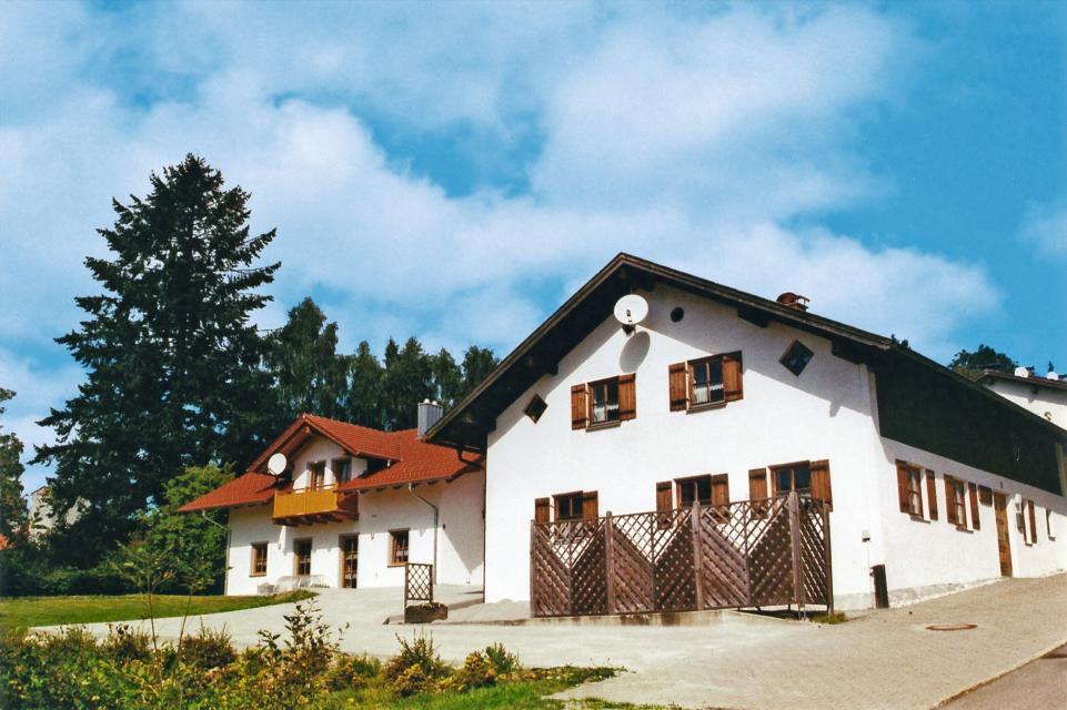 Ferienhaus Kolbeck - Nichtraucherhaus