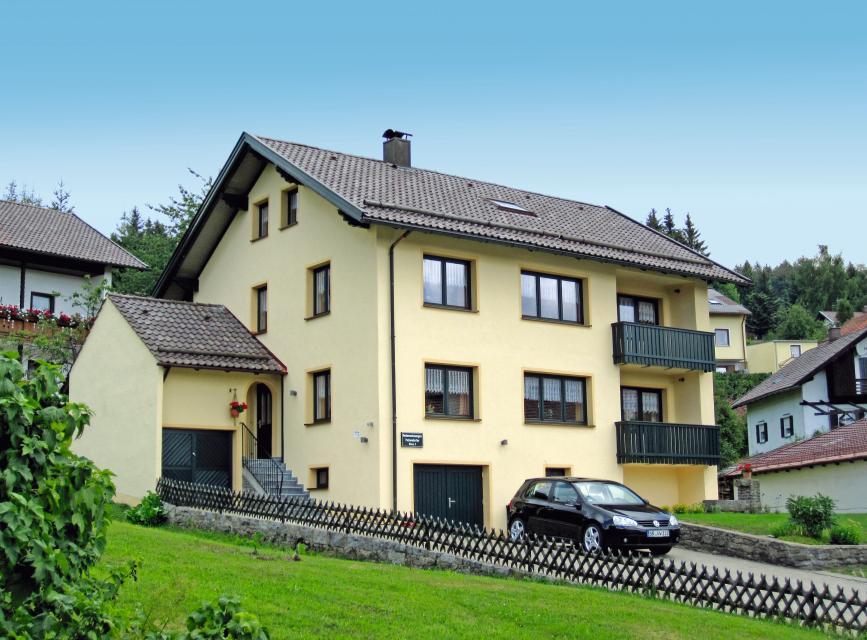 Haus Petzendorfer 2