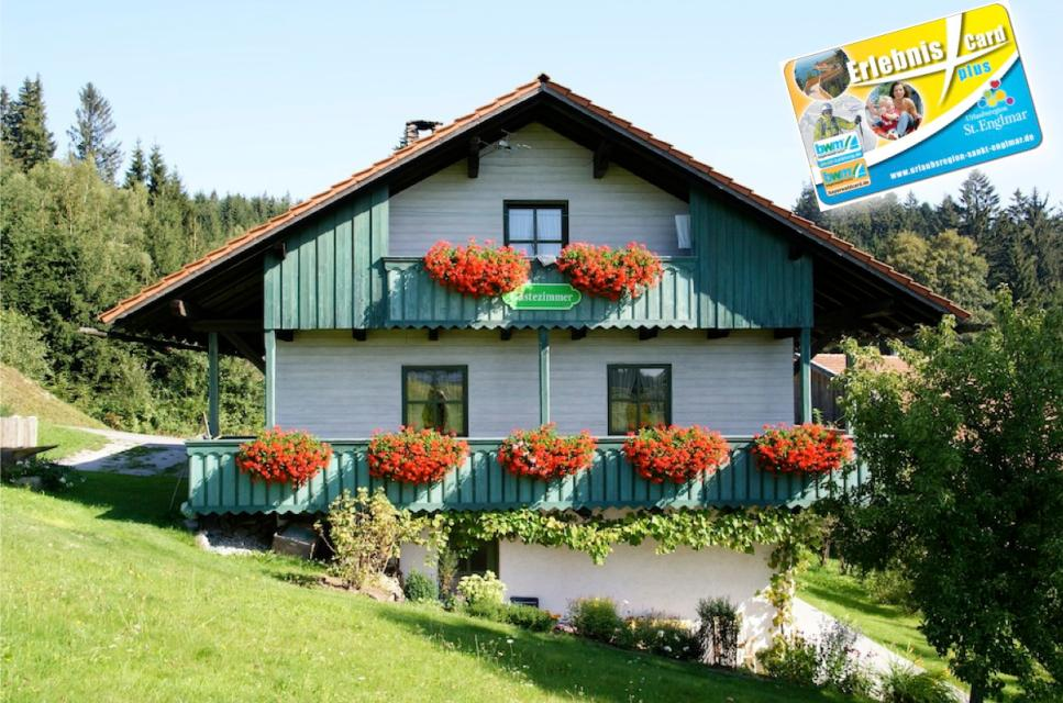 Privatpension Bergschütz