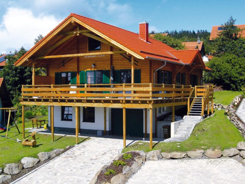 Berghaus Julia