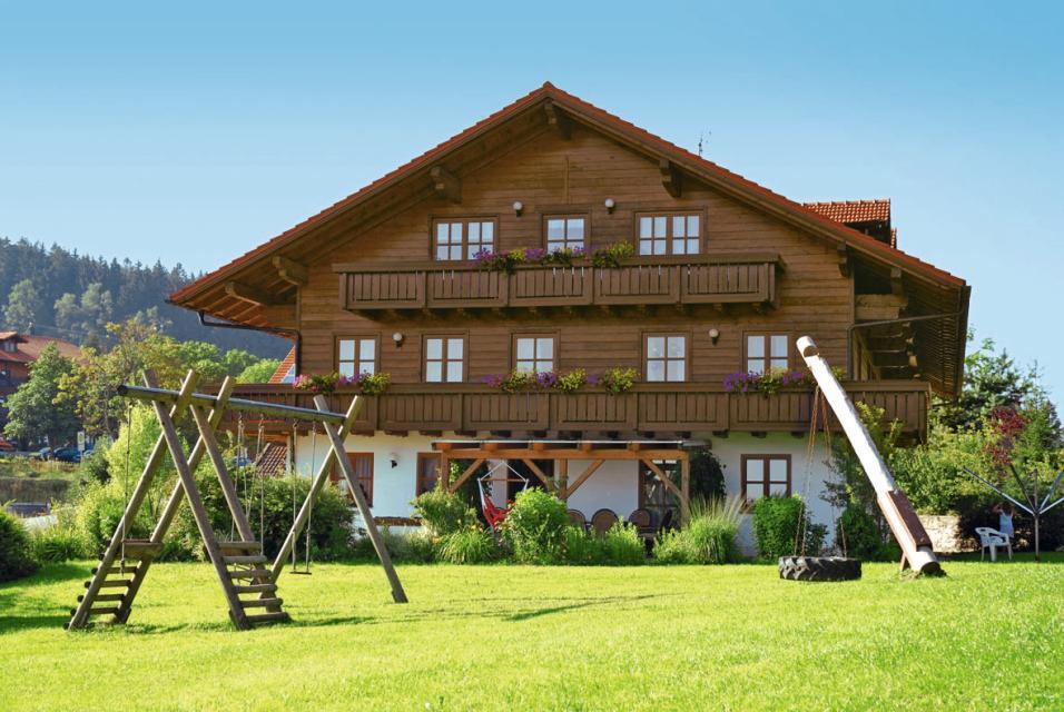 Ferien- und Freizeithof Bindl