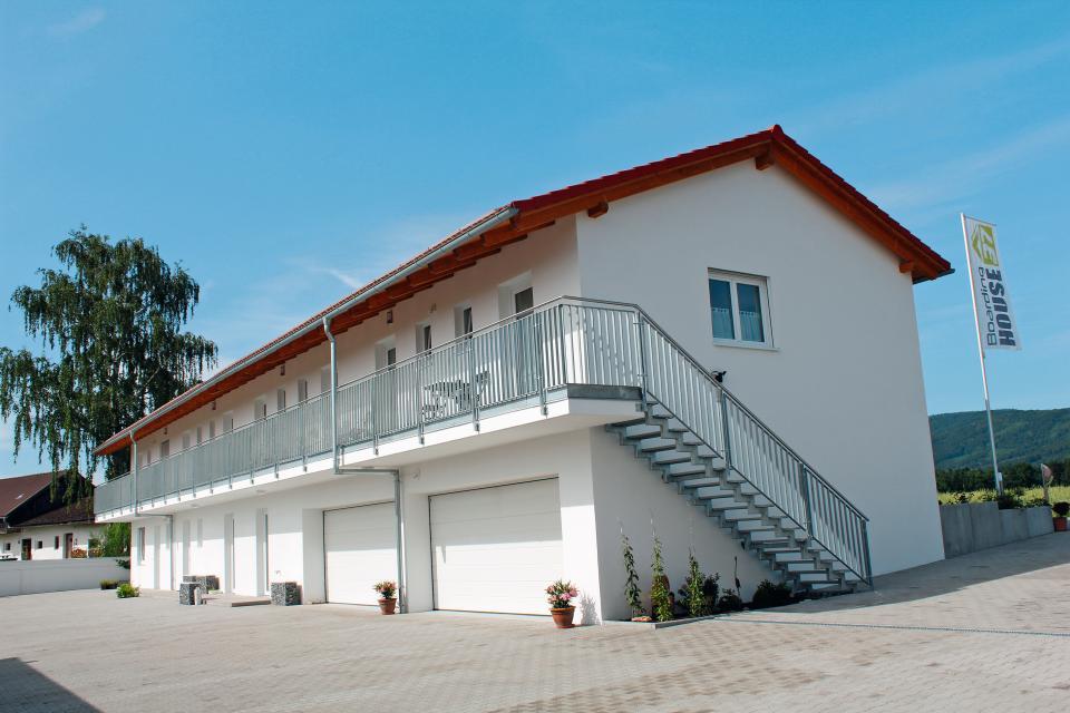 Boardinghouse 37