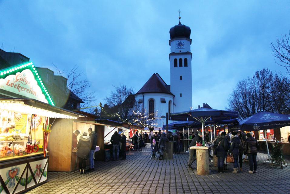 Winklinger Weihnachtsmarkt -