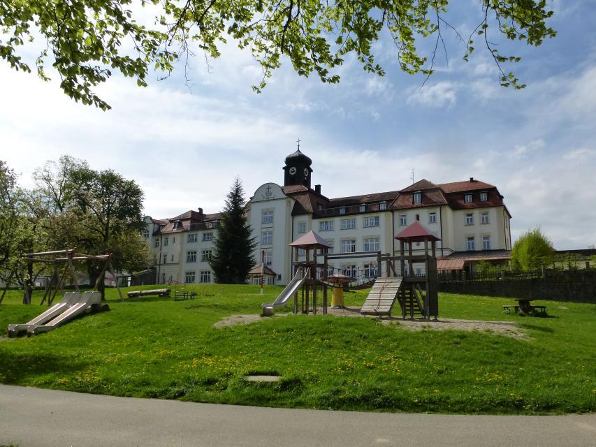 Kloster Kostenz -