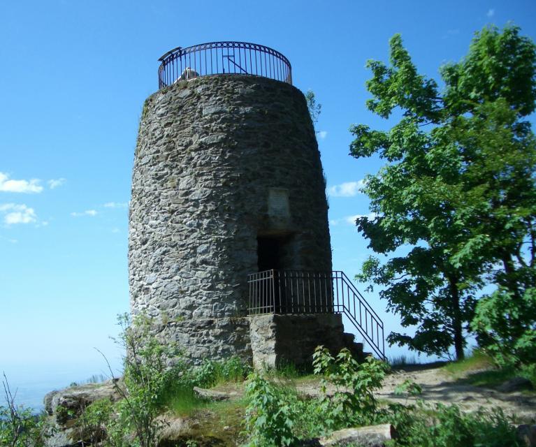 Hirschenstein (Aussichtsturm)