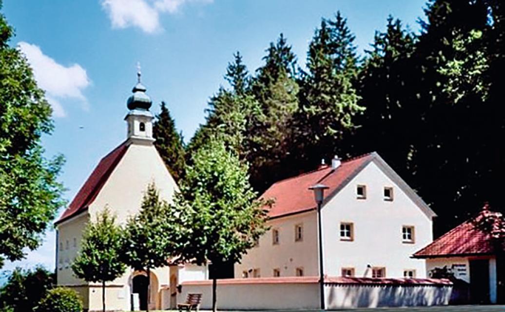 Sankt Salvatorkapelle