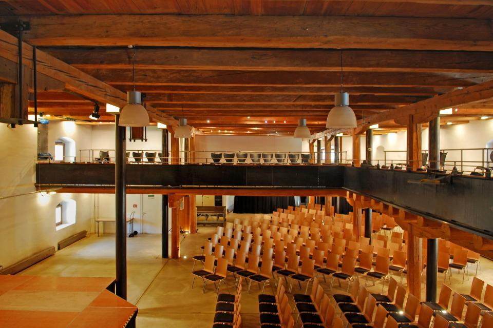 KulturForum Oberalteich