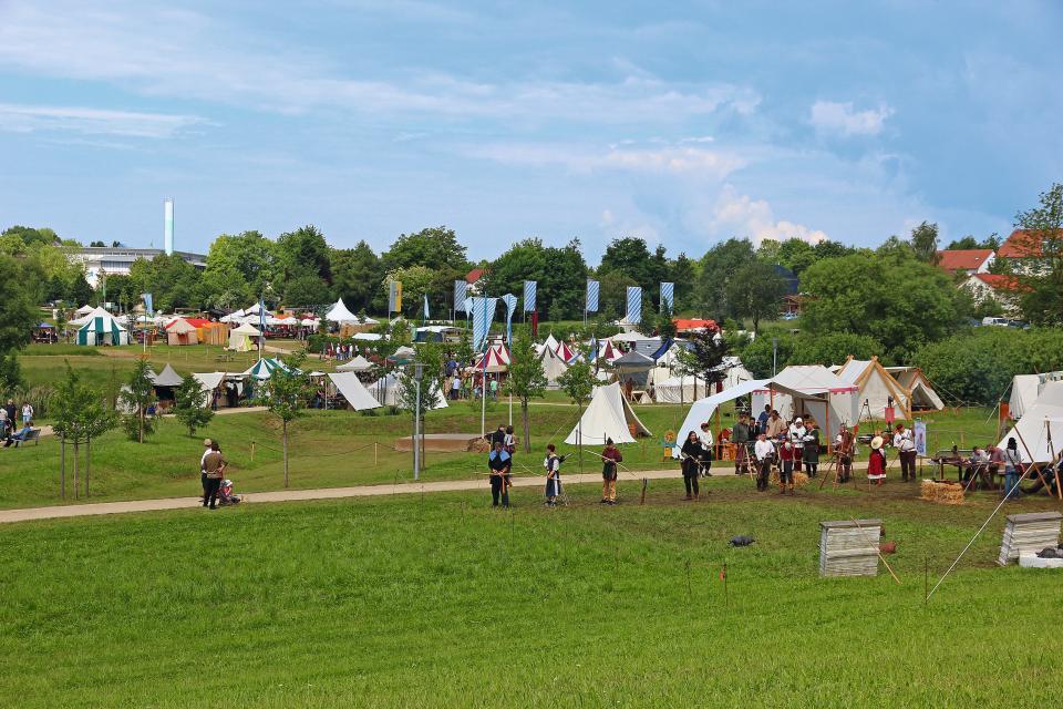 Europapark Bayern-Böhmen