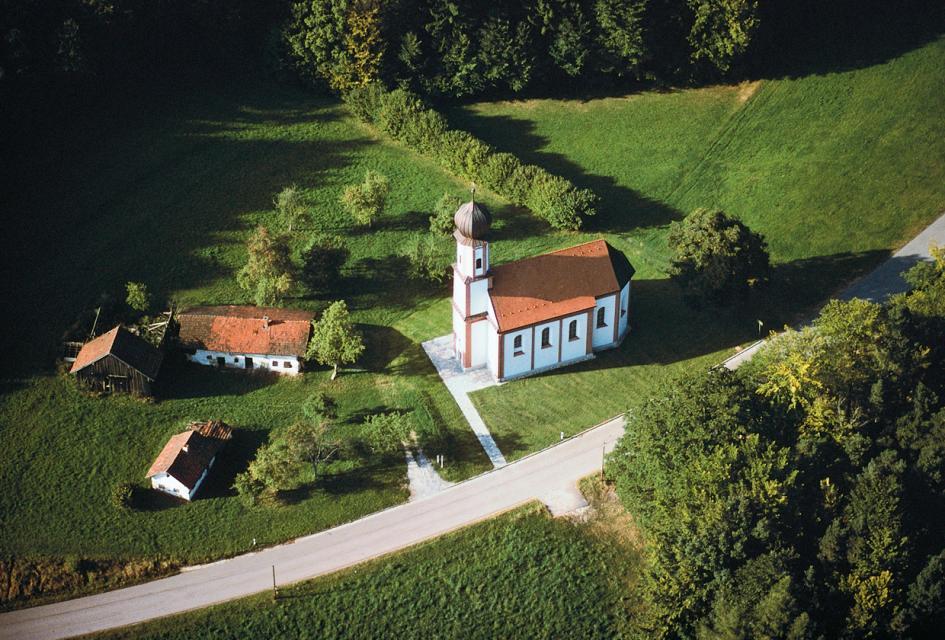 Kath. Kirche St. Nikolaus