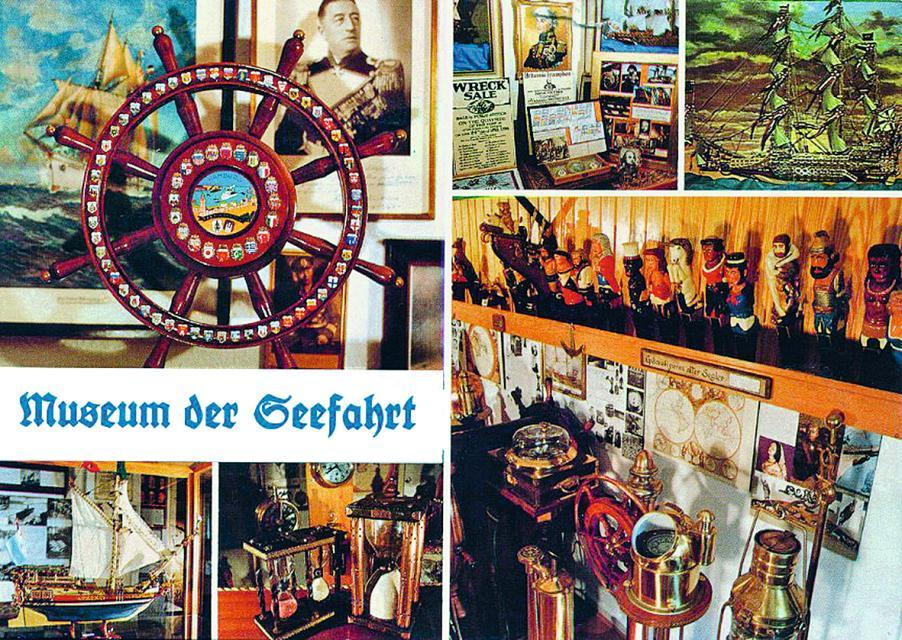 Museum der Seefahrt