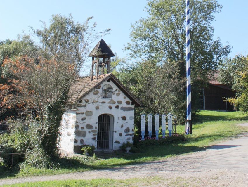 Kapelle-Semmersdorf