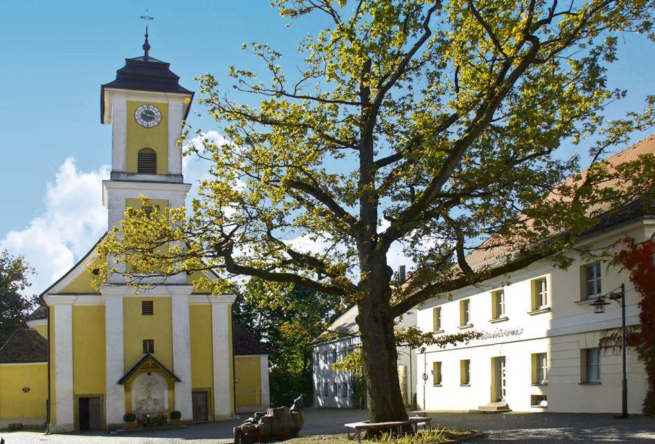 Katholische St. Georgskirche