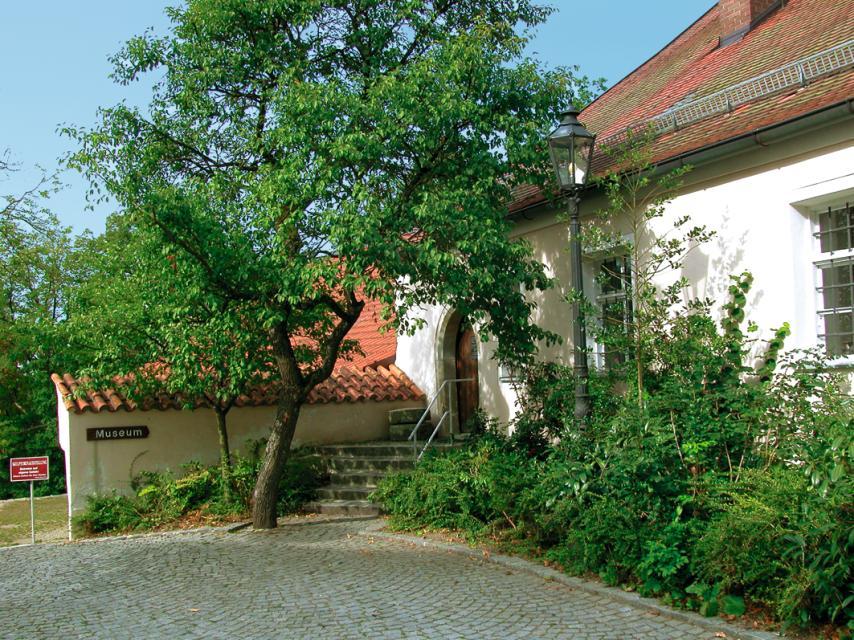 Heimatmuseum Mitterfels