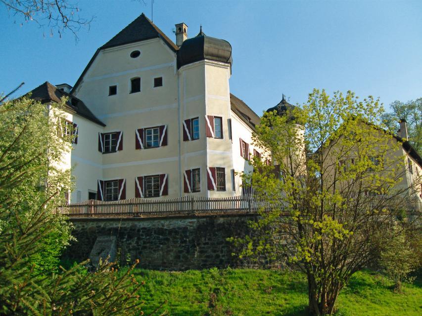 Schloss Haggn